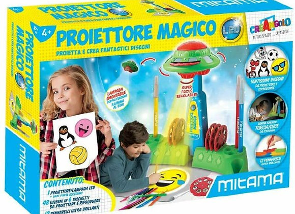 Proiettore Magico LED MITAMA