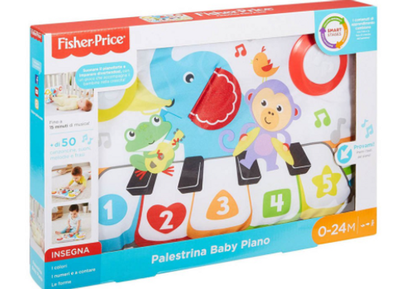 Palestrina baby piano Fisher-price