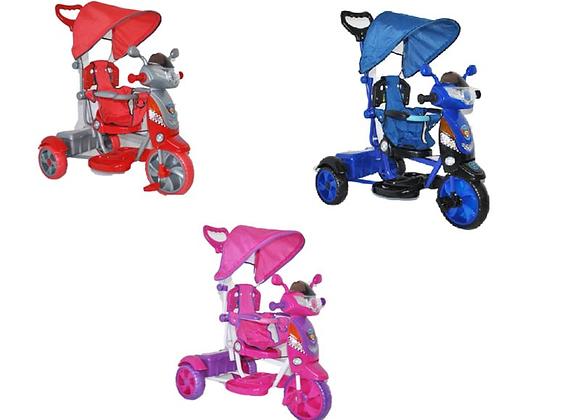 Triciclo New Rider - Colibrì