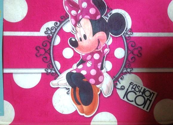 Tappetino bambino Minnie