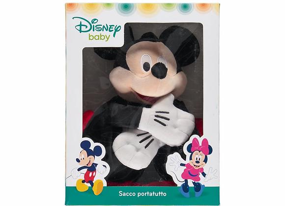Sacco portatutto Disney Mickey Mouse