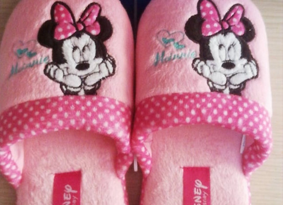 Pantofole Minnie DISNEY