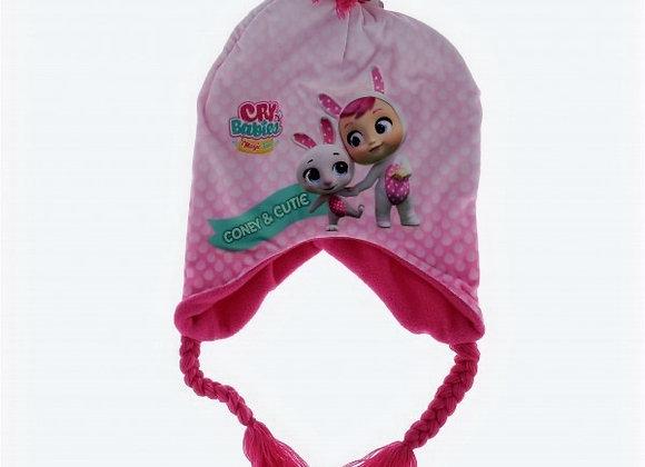 Cappellino peruviano CRY BABIES