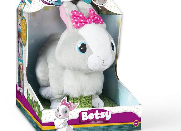 Betsy la coniglietta CLUB PETZ