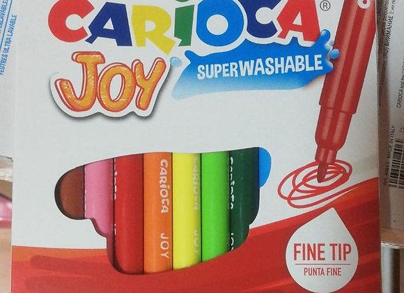 colori a spirito CARIOCA JOY