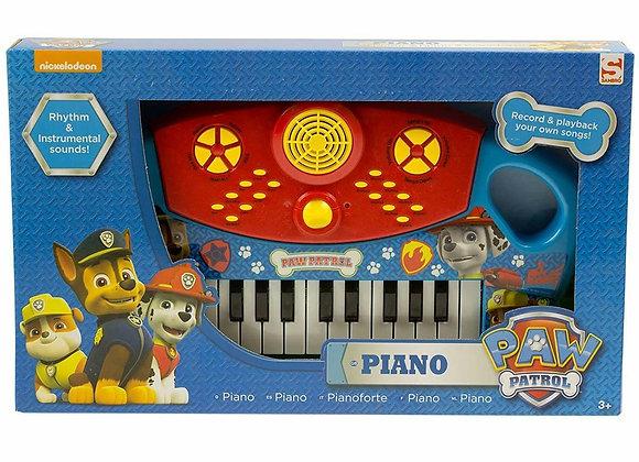 Pianola Paw Patrol