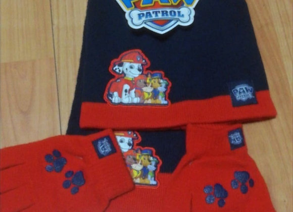 Completo invernale PAW PATROL