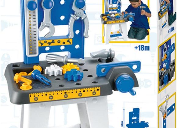 ECOIFFIER Mecanics Banco Lavoro 25 pz