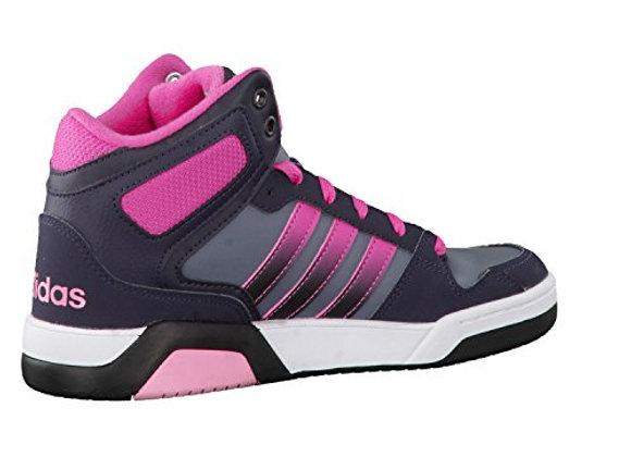 Sneakers bambina Bb9tis Mid K ADIDAS