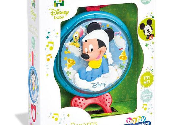 Baby mickey sweet dreams