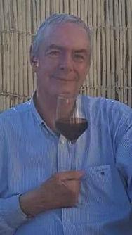 James Hayward-Searle