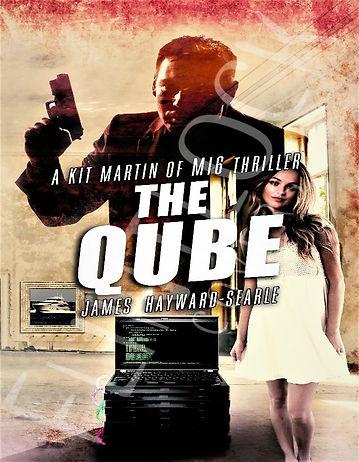 Qube, Kit Martin MI6