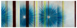 Urchin Sunrise 4 Panel