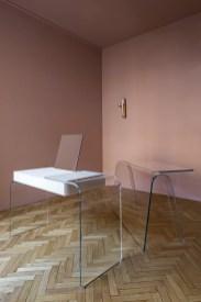 תמונות מהתערוכה במילאנו שמראות את הצבעים שילוו אותנו השנה