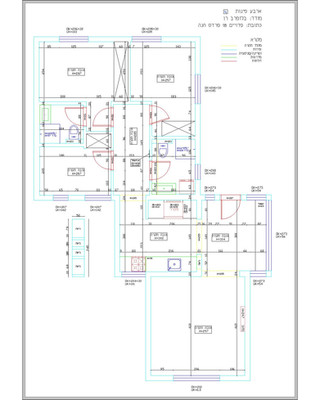 מדידת מבנה