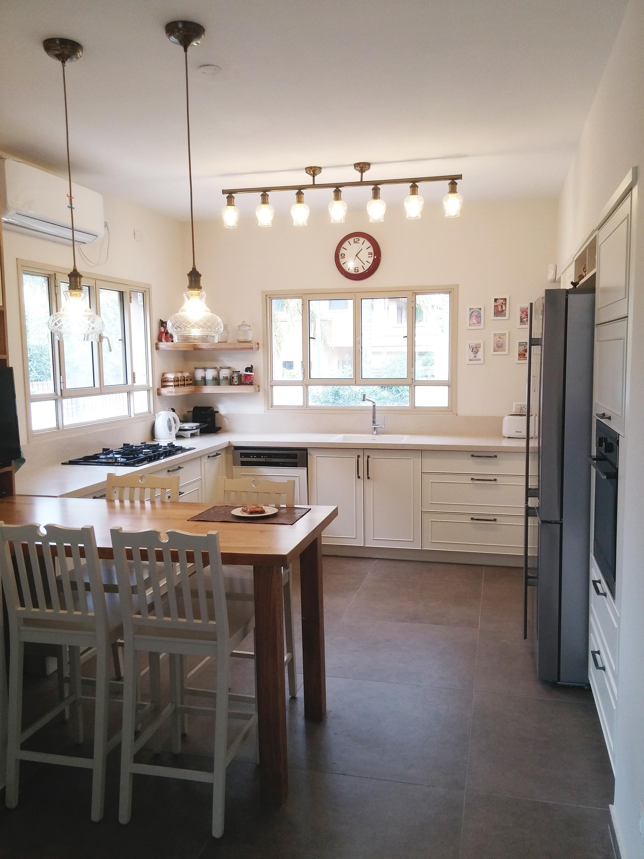 המטבח בכפר יונה - מבט כללי
