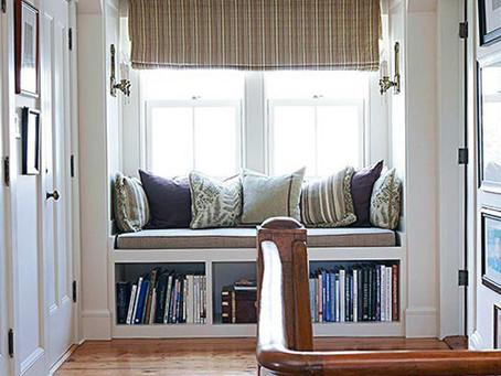 החלון שחלם על ספסל