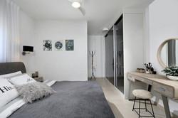 עיצוב לחדר שינה