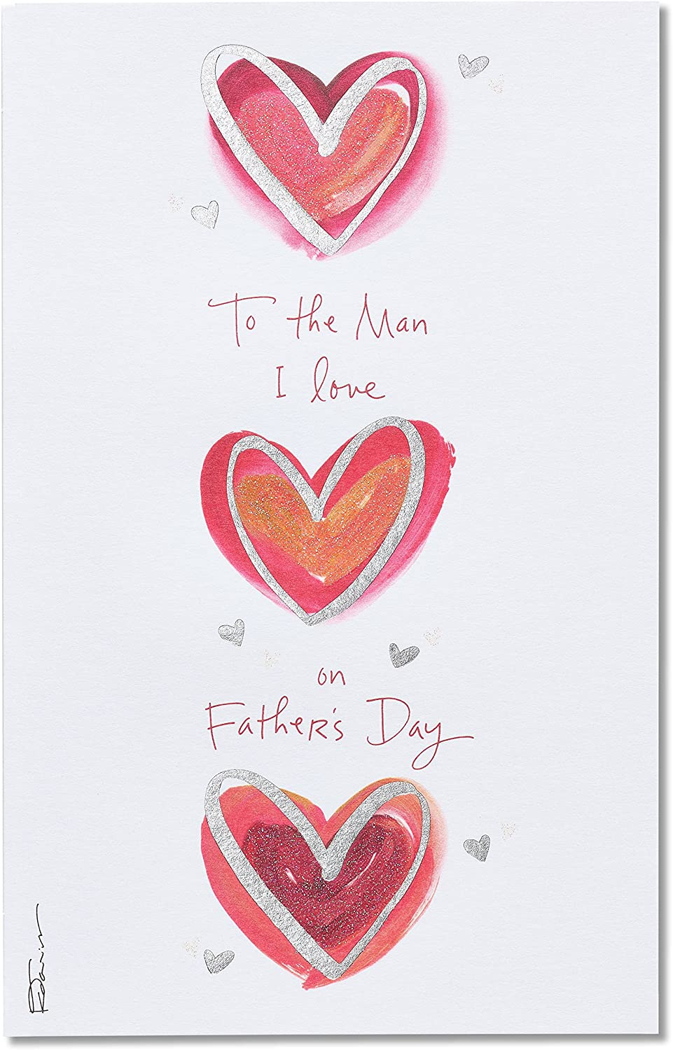 what to write in father's day cards