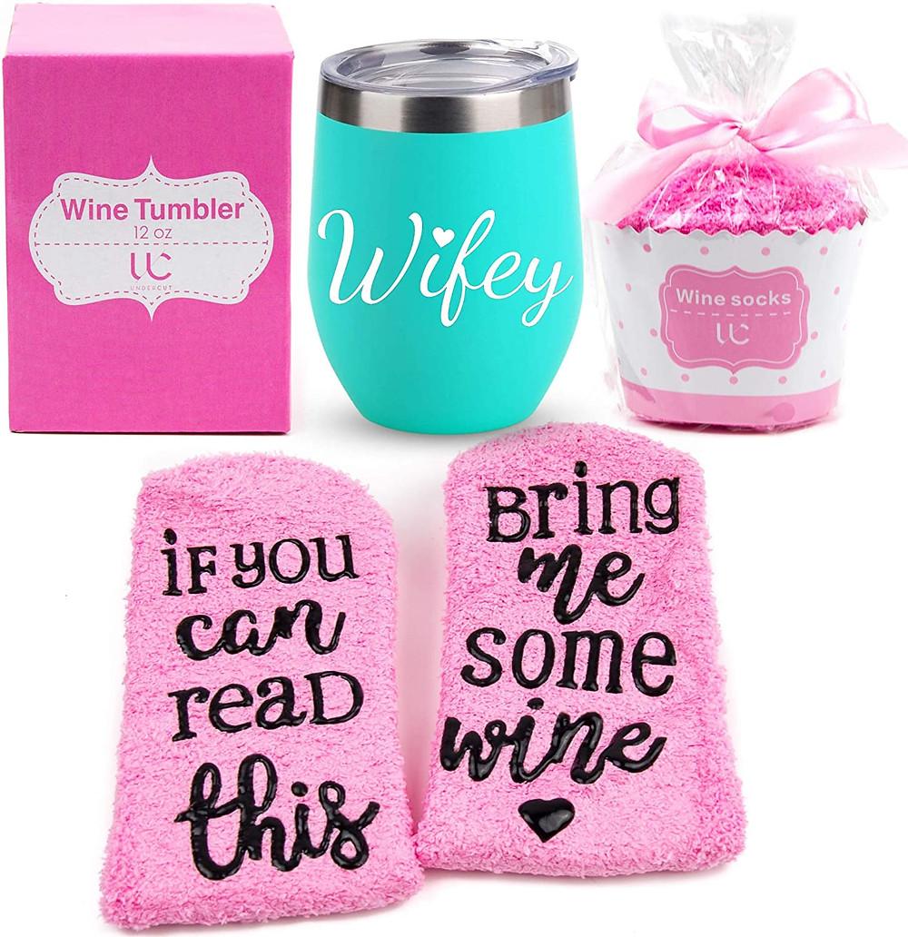 wedding guest gift ideas
