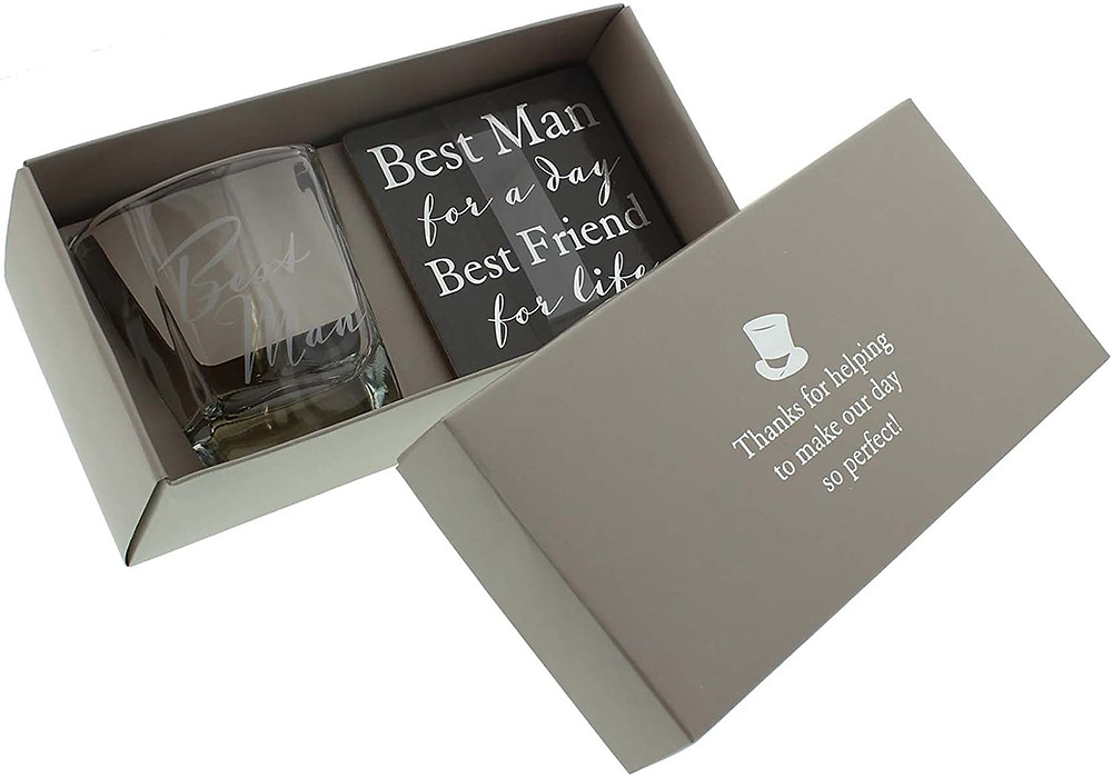 gifts for husband on wedding day