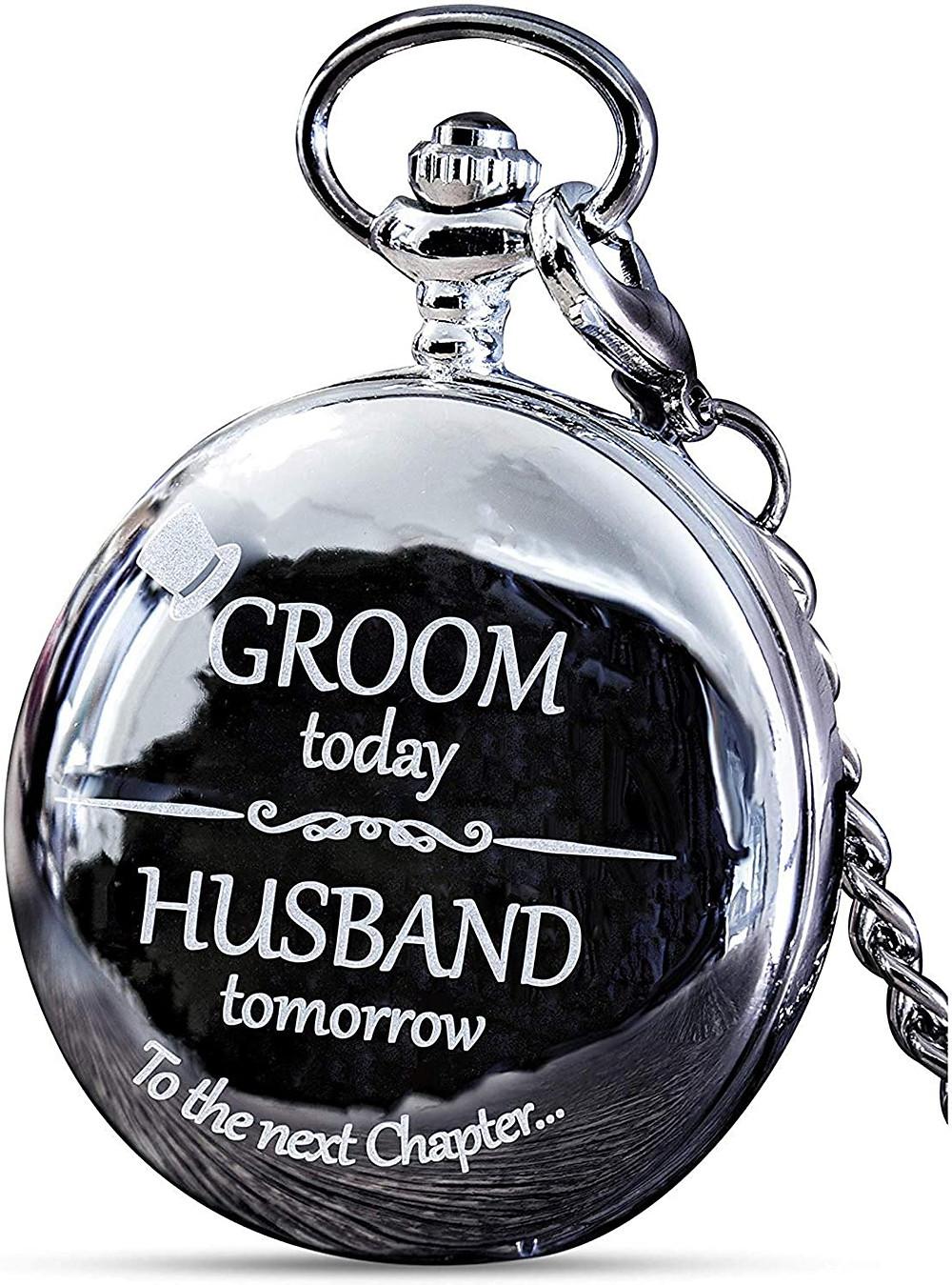 cool groomsmen gifts