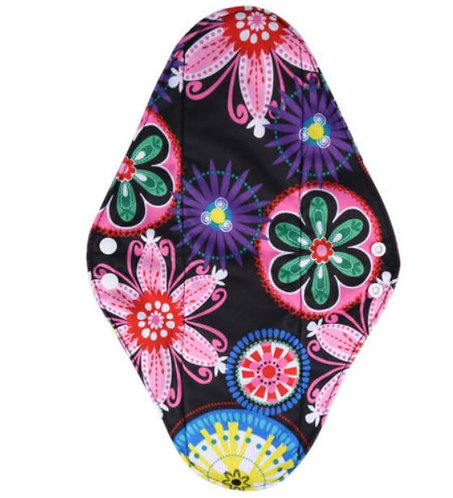 14 inch. Heavy Flow Sanitary Pads