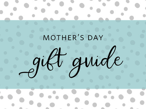 Why you shouldn't buy Mom things for Mother's Day...