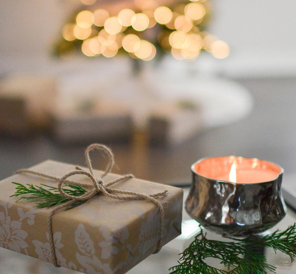 organized holiday, holiday tips, professional organizer
