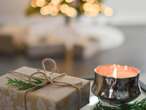 My 6 Favorite Holiday Tips