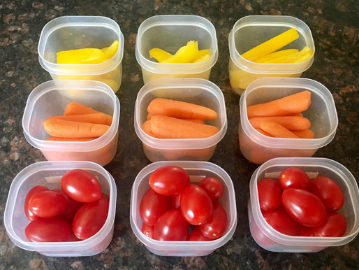 9 Tips for Easier School Lunches