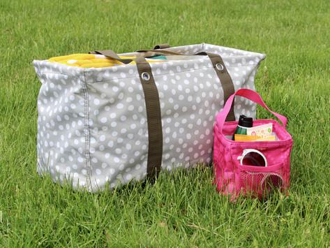 8 ways to get organized for summer fun