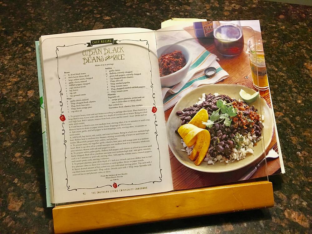 meal planning, dinner inspiration, professional organizer