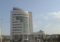 2008-Turkmenistan