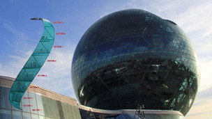Sphere Glazing Book
