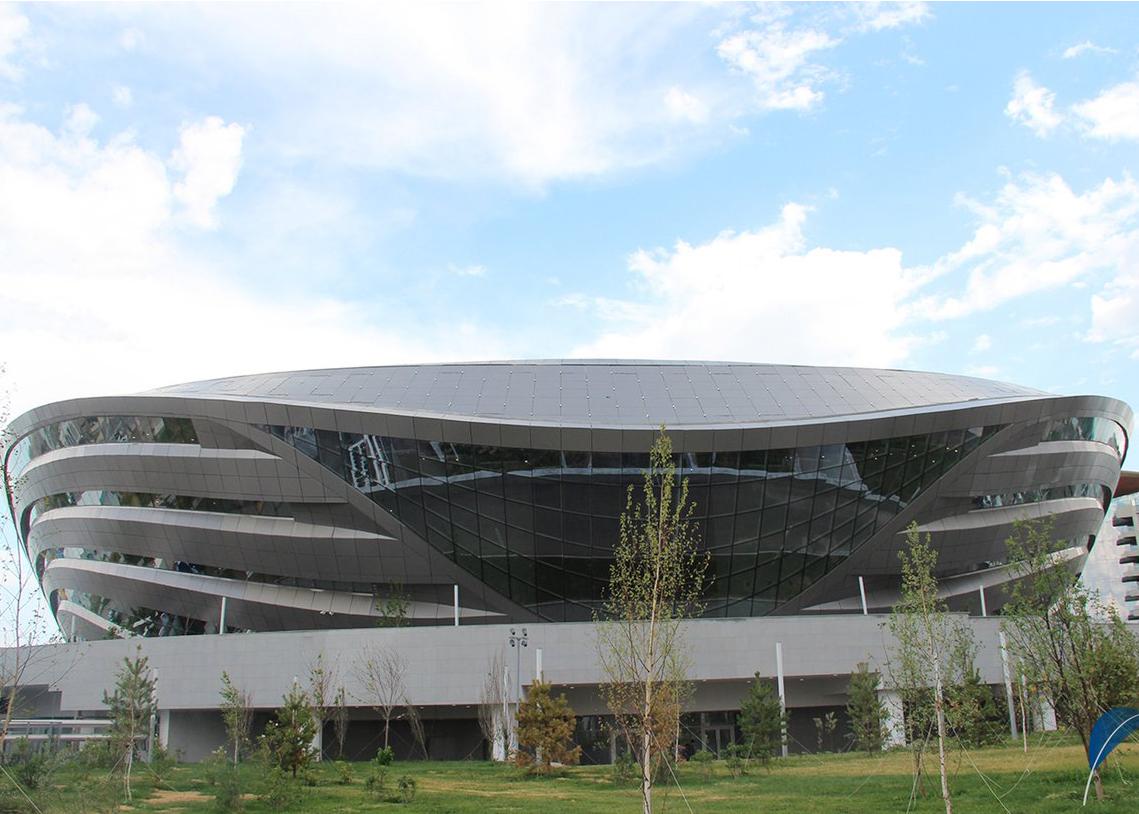 2016 - Kazakhstan