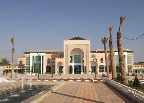 2011 - Algeria
