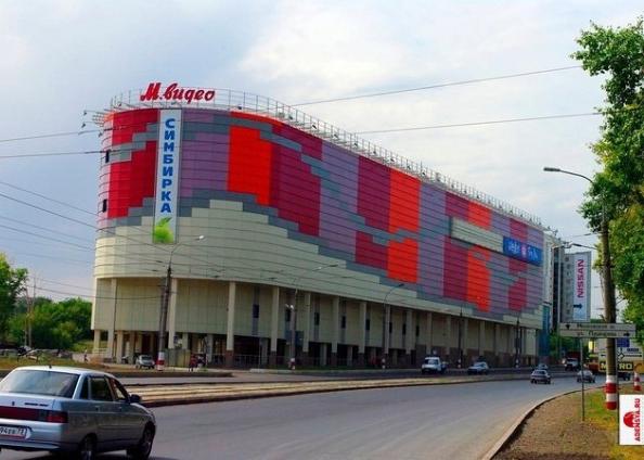 2009 - Russia