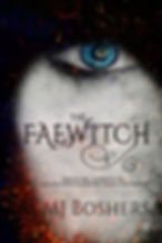The Faewitch/MJ Boshers/books/fantasy/epicread2017