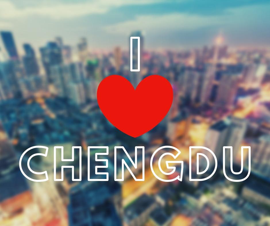 I CHENGDU