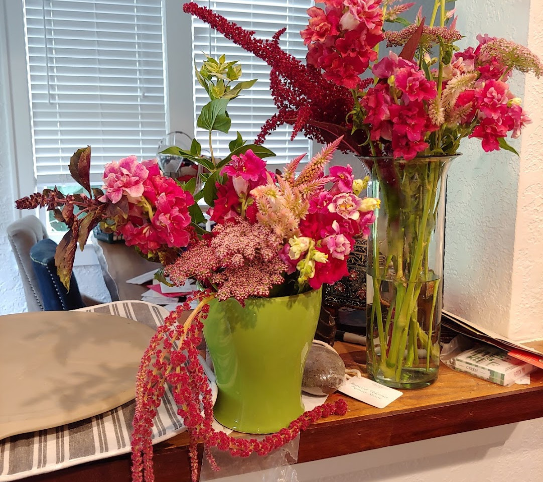 Mixed Bouquets for Mum.jpg