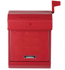 フラグ機能付 Mail box2(TK-2079)