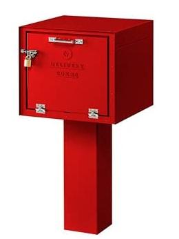 デポ 宅配BOX80