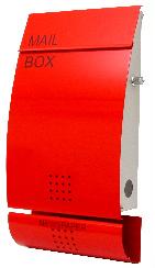 EUROデザイナーズポストMB4502