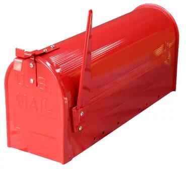 スチールルーラル メールボックス