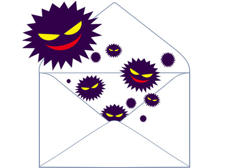 佐川急便から不在通知のショートメール!?