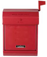 フラグ機能付 U.S.Mail box2(TK-2078)