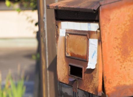 プロがおすすめ!郵便ポストの選び方【~素材・材質~編】