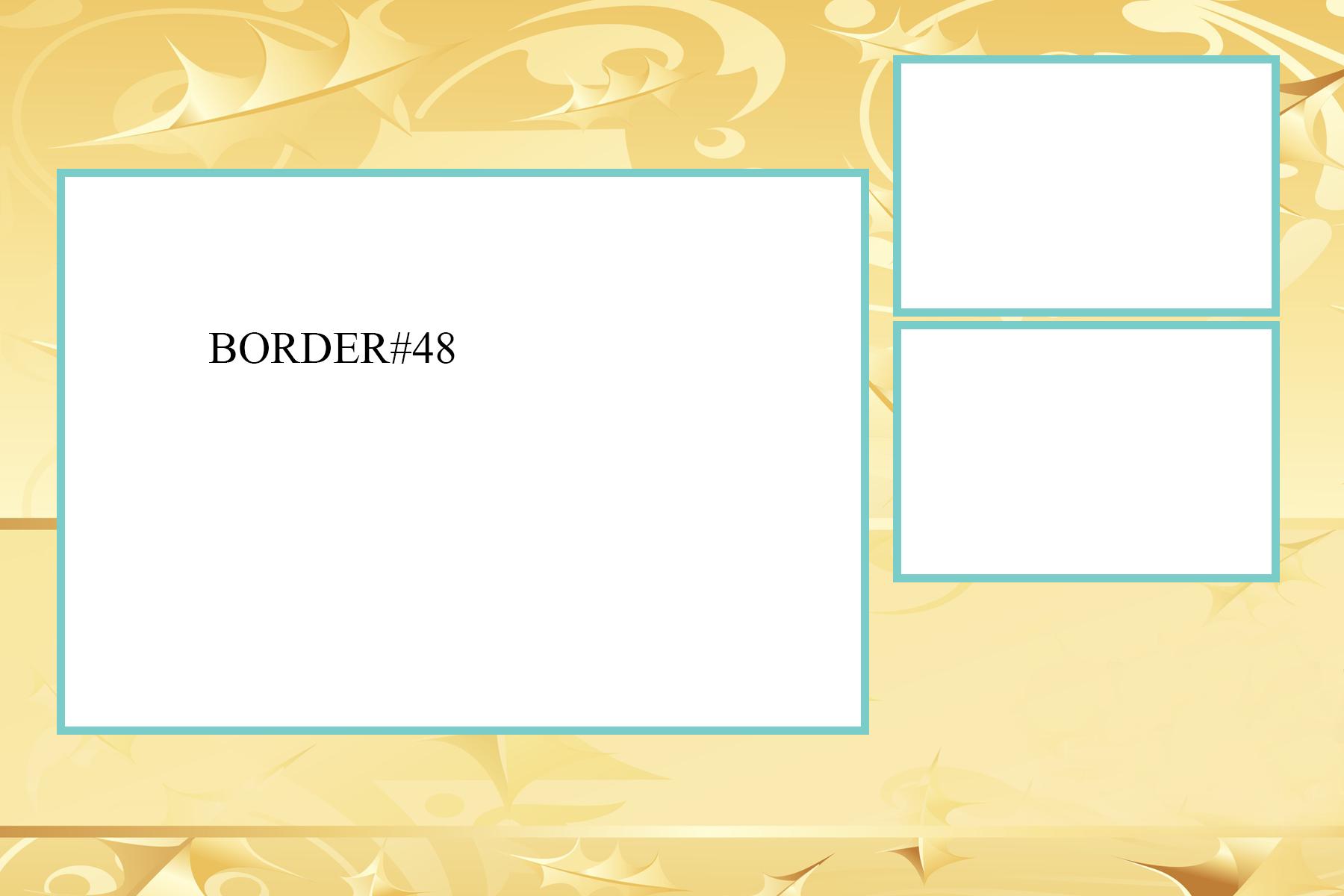 BORDER#48