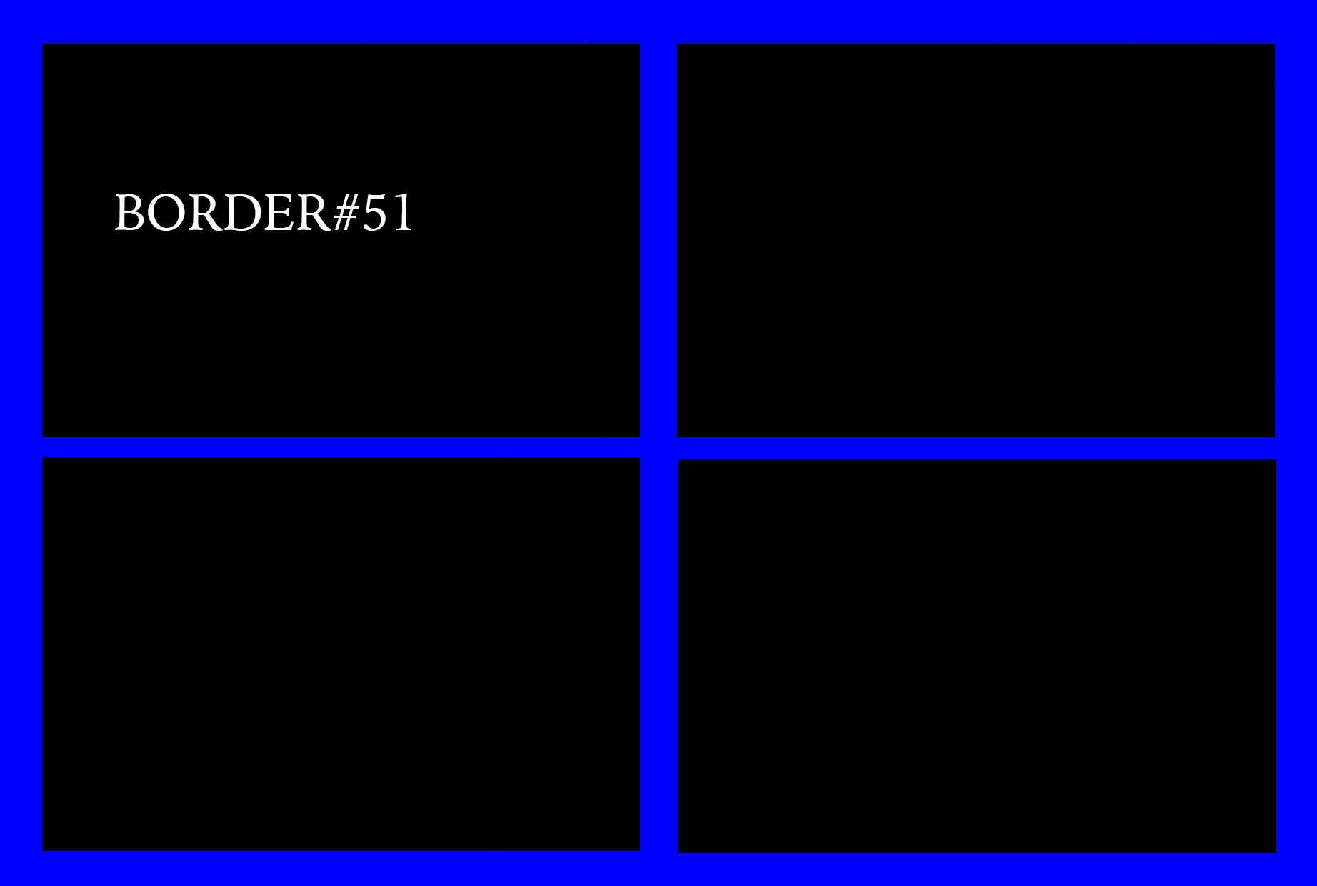 BORDER#51